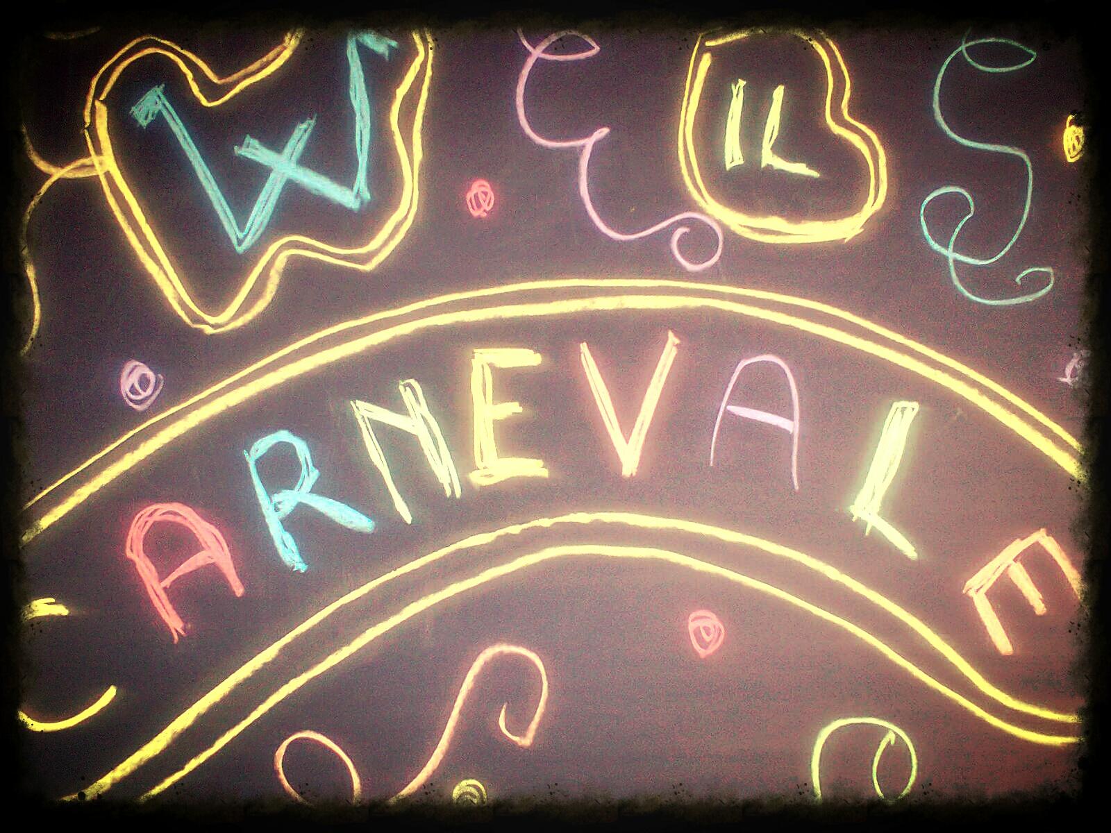 W il Carnevale