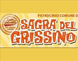 logo Fiera del Grissino Gassino