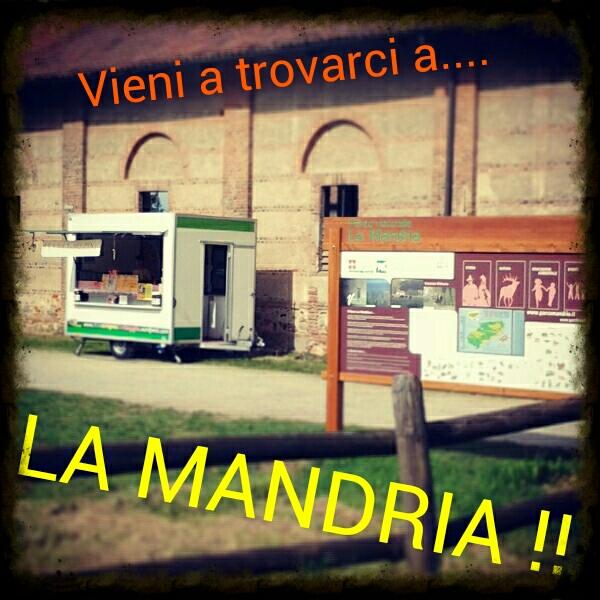 Location a Cascina Vittoria nel parco La Mandria - Venaria TORINO