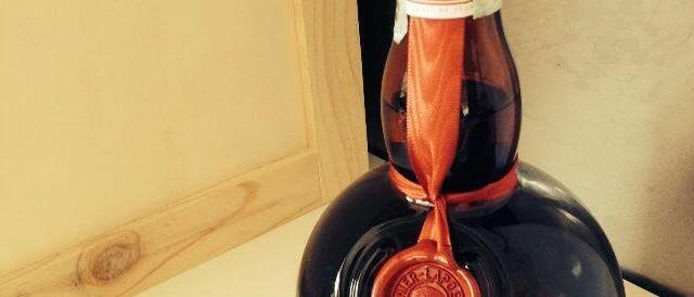 Grand Marnier - liquore per Crêpe Suzette