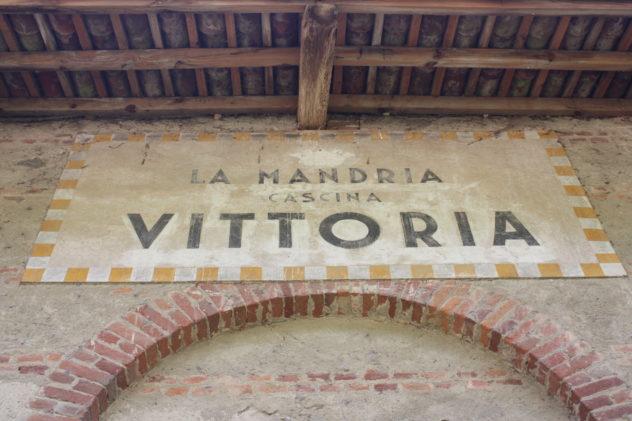 Cascina Vittoria - Parco La Mandria