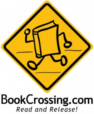 bookcrossing logo